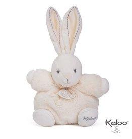 Kaloo Perle Knuffelkonijn wit klein, 20 cm