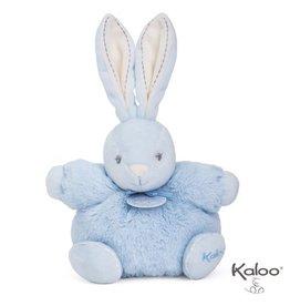 Kaloo Perle Knuffelkonijn blauw 20 cm