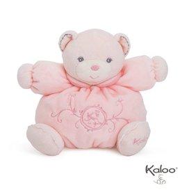 Kaloo Perle Knuffelbeer roze 20 cm