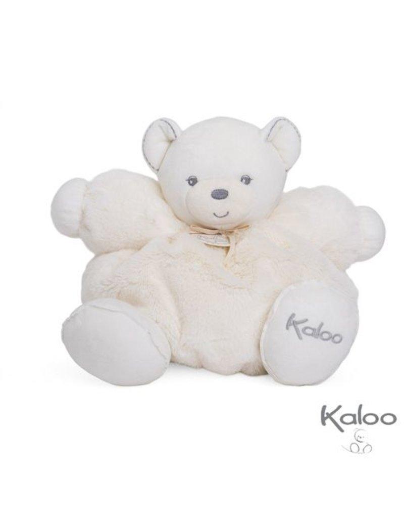Kaloo Perle Kaloo Perle grote Knuffelbeer wit
