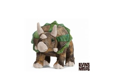 Living Nature Knuffel Dino