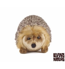 Living Nature Knuffel Egel