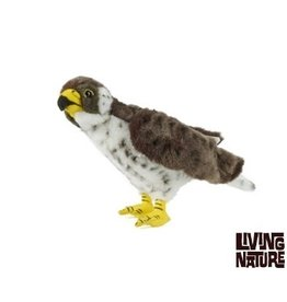 Living Nature Knuffel Valk
