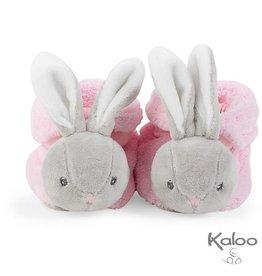 Kaloo Plume Kaloo Plume - Slofjes konijn Roze