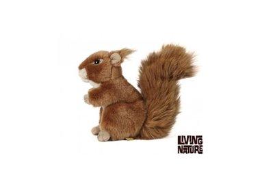 Eekhoorn knuffel