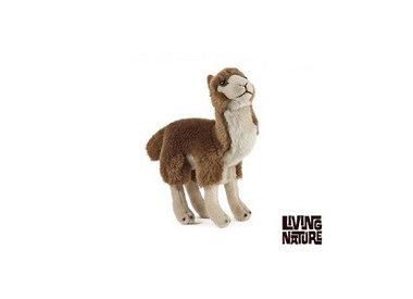 Knuffel Lama