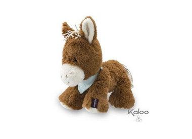 Knuffel Paard, Pony