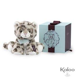 Kaloo Les Amis Knuffel Luipaard 14 cm