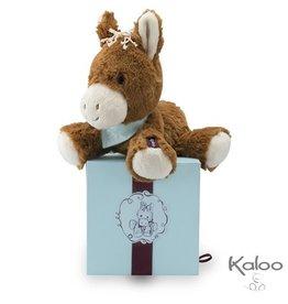 Kaloo Les Amis Knuffel Paard, 19 cm