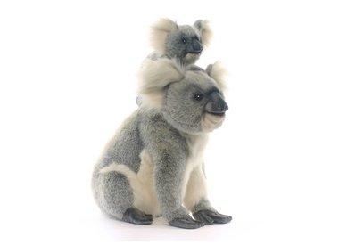 Australie:  pluche knuffels