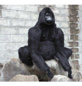 Hansa Knuffel Aap Gorilla
