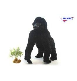 Hansa Gorilla Baby Knuffel
