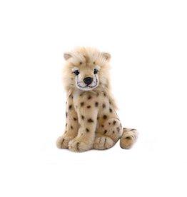 Hansa Knuffel Cheetah, 18 cm