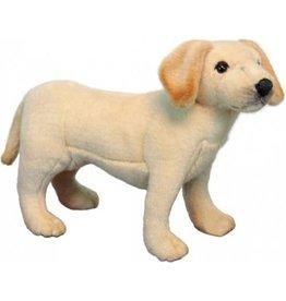 Hansa Labrador Knuffel, 35 cm