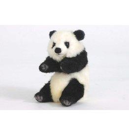 Hansa Panda Knuffel, 18 cm, Hansa