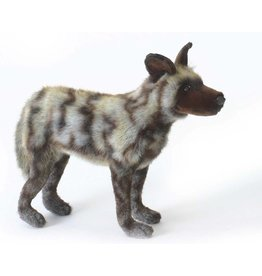 Hansa Hyena knuffel, Hansa