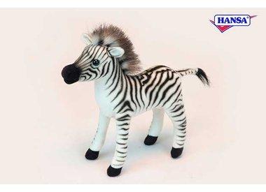 Zebra Knuffel