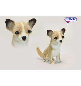 Hansa Pluche Chihuahua, 31 cm, Hansa
