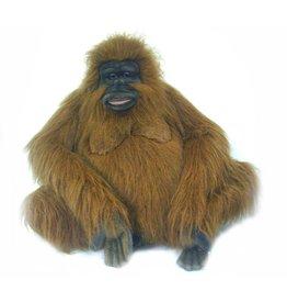 Hansa Orang Oetan Knuffel, 55 cm, Hansa