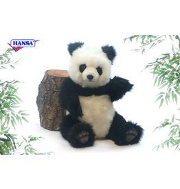 Hansa Panda Beer 38 cm, Hansa