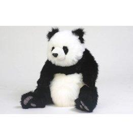 Hansa Panda Beer Pup Zittend 45 cm, Hansa