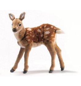 Hansa Knuffel Bambi Staand 35 cm