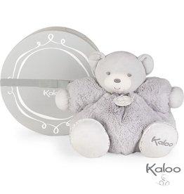 Kaloo Perle Kaloo Perle Knuffelbeer grijs 30 cm