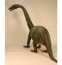Hansa Grote knuffel Brontosaurus 380 cm