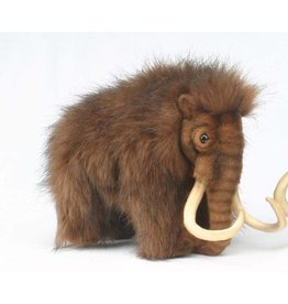 Hansa Pluche Mammoet, 32 cm, Hansa