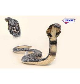 Hansa Pluche Slang Cobra, Hansa