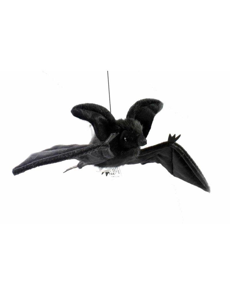 Hansa Vleermuis zwart Hangend 37 cm, Hansa