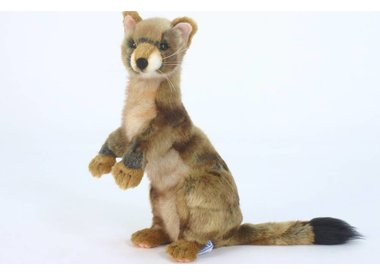 Knuffel  Hermelijn