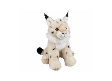Knuffel Lynx