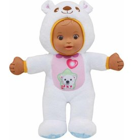 V-Tech Knuffelpop Little Love Vtech: ijsbeer