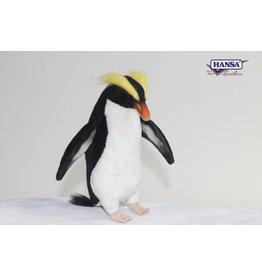 Hansa Pinguin Knuffel, 22 cm, Hansa