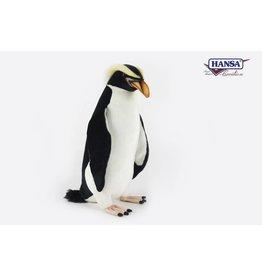 Hansa Grote Pinguin Knuffel, 54 cm, Hansa