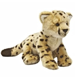 Living Nature Knuffel Cheetah, Babycheetah