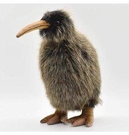 Hansa Knuffel Vogel Kiwi
