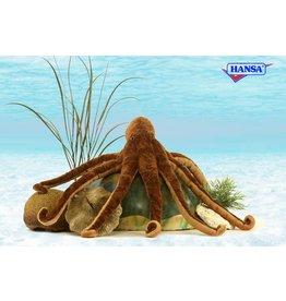 Hansa Pluche Octopus, Hansa