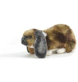 Hansa Hansa Hangoor konijn 25 cm