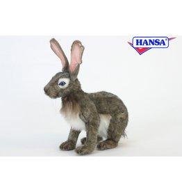 Hansa Pluche Haas, 30 cm