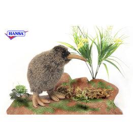 Hansa Pluche Kiwi, 20 cm, Hansa