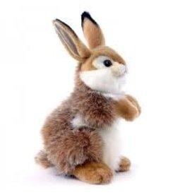 Hansa Knuffel Bunny konijn, 30 cm, Hansa