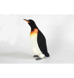 Hansa Pinguin Knuffel 48 cm , Hansa