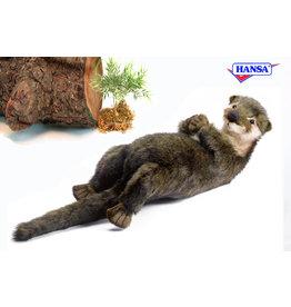 Hansa Chillende Otter, Hansa