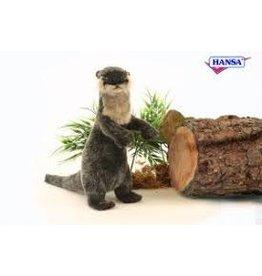 Hansa Otter Knuffel