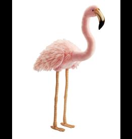 Hansa Knuffel Flamingo Roze, Hansa
