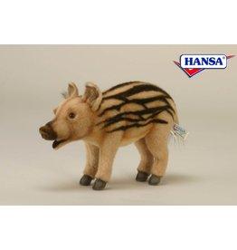 Hansa Wild zwijn biggetje