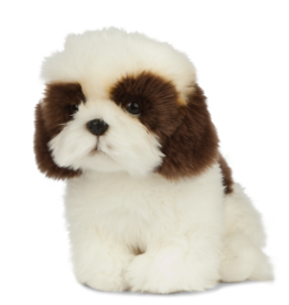 Living Nature Shih Tzu Knuffel