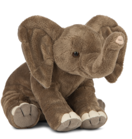 Living Nature Pluche Olifant
